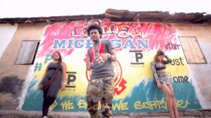 Captan – Dancehall Made It (Official Video)