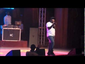 [Video] DKB was freaking hilarious at the 2014 Decemba2Rememba