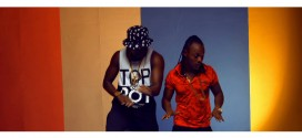 Donzy – Sarkodie ft Keche (Official Video)