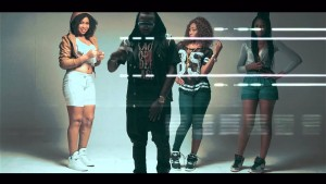 Guru – Obaa Jackie Chan (Official Video)