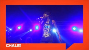 Highlights from the 'S' Concert with Shatta Wale, Samini, Stonebwoy and others