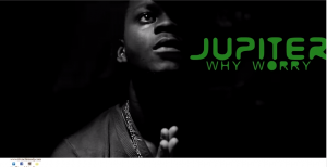 Jupitar – Why Worry (Prod By Ronny)