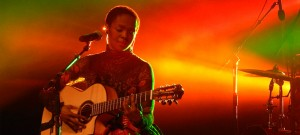 Lauryn Hill performs Killing Me Softly and Ready Or Not for first time in Ghana