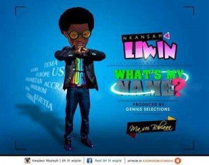Nkansah Liwin – What Is My Name (Prod By Genius)