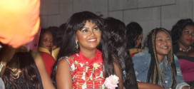 [Video] Nana Ama McBrown performs Yentie Obiaa at the 2014 Becca Girl Talk Concert