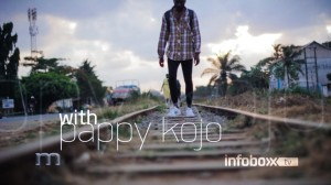 [Video] Moments with Pappy Kojo on InfoBoxxTV