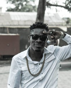 Shatta Wale – Magical Year (Freestyle Video)