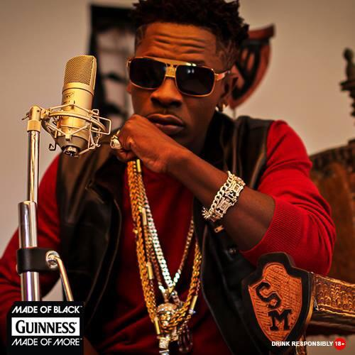 I came to the industry for business and money, not awards - Shatta Wale
