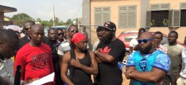 Samini, VVIP, Lil Win and others in court to support Kwaw Kese