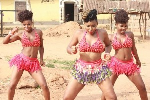 Yemi Alade to perform in Ghana for first time, December 4