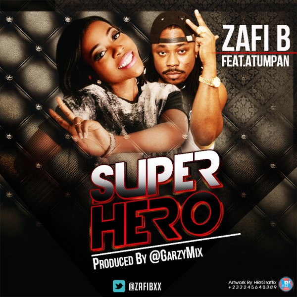 zafi-b-super-hero