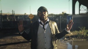 Banky W – Mercy (Official Video)