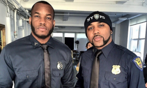 Banky W – Unborn Child (Feat. Lynxxx) (Official Music Film)