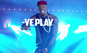 Fuse ODG – Ye Play (Official Video)