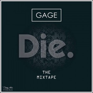 Gage – Die (Coco Cover)