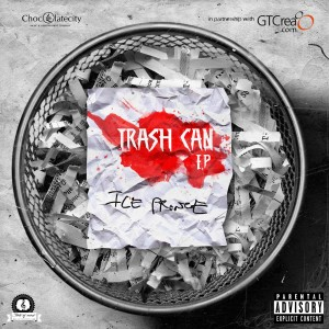 Ice Prince unleashes The Trash Can EP