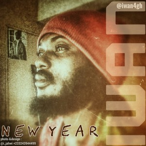 IWAN – New Year (Prod by Gideon Force)