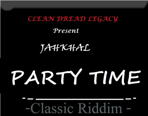 jahkhal-party-time