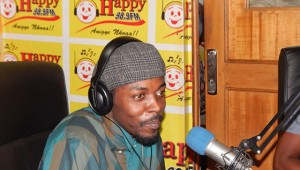 Kwaw Kese opens up on his late manager, Fennec Okyere