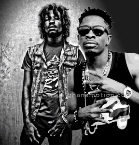 Shatta Wale – The Phone Call ft Rudebwoy Ranking (Explicit)