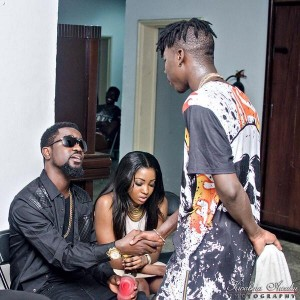 Sarkodie and Stonebwoy nominated for 2015 BET Awards