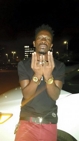 Shatta Wale – Get That From
