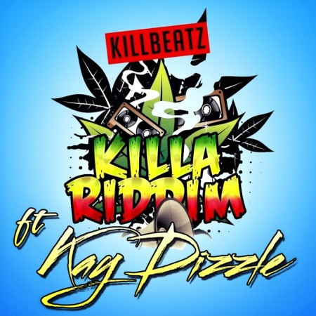 Kay Dizzle – Bigup Uno Chest (Killa Riddim) (Prod. By Killbeatz)
