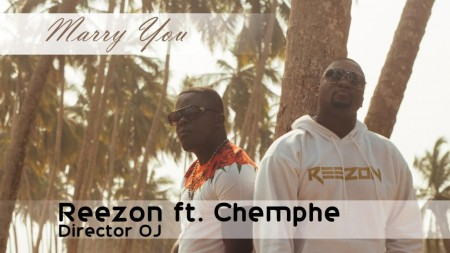 ReeZon – Marry You (Feat. Chemphe) (Official Video)