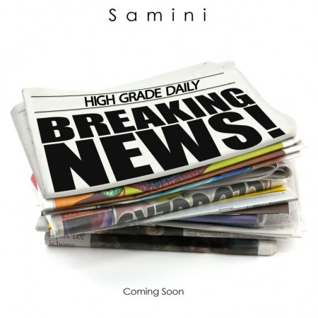 Samini Opens Up On 6th Studio Album