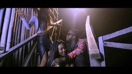 Skales – I Am For Real (Official Video)