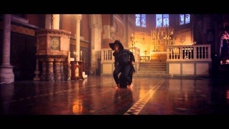 ASA – Satan Be Gone (Official Video)