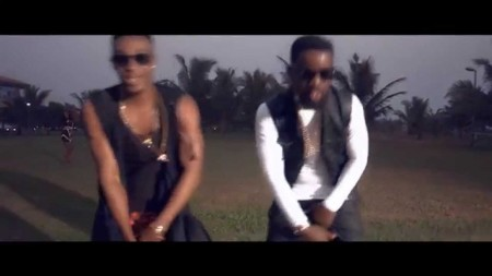 Chizzy – Valentina ft Sarkodie (Official Video)