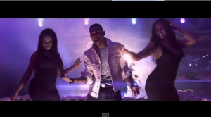 D'Banj – Feeling the Nigga (Remix) ft Akon (Official Video)