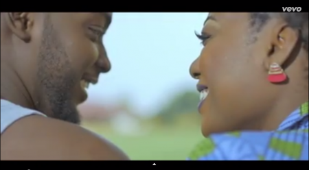 Efya – Forgetting Me (Official Video)
