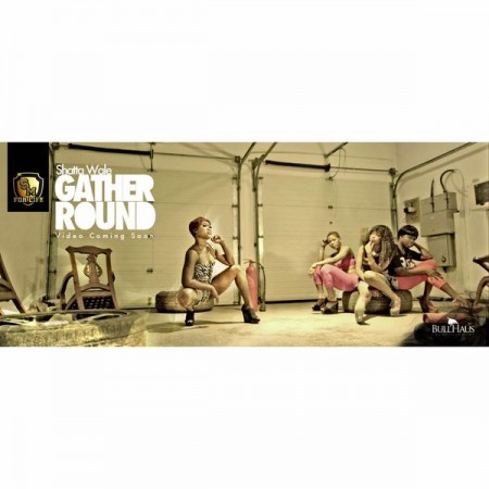 Shatta Wale – Gather Around (Official Video)