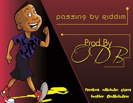 Blood Tonic Riddim + Passing by Riddim (Prod by ODB)(Instrumentals)