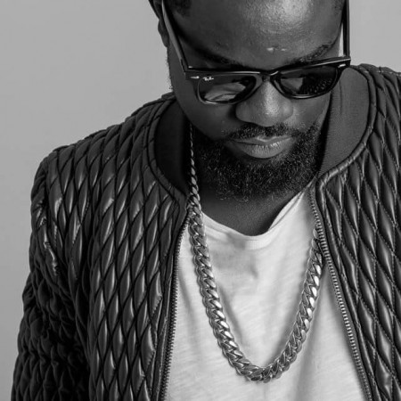 Sarkodie talks about marriage and what keeps him going