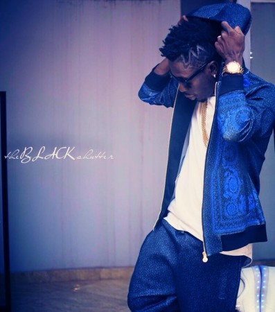 Shatta Wale – Because Of You
