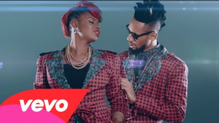 Yemi Alade – Taking Over Me ft Phyno (Official Video)
