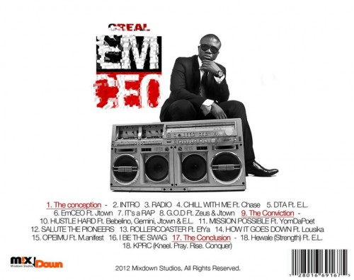 C-Real - EmCEO
