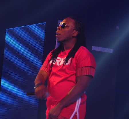 Edem Turns Into Demigod In KNUST