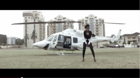 MzVee – My Time ft Lil Shaker(Official Video)