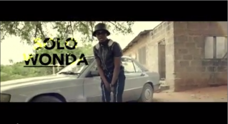 Solo Wonda – Lizzy (Official Video)