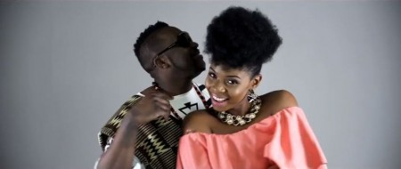 Silvastone – Loving My Baby (Remix) (Feat. Yemi Alade) (Official Video)