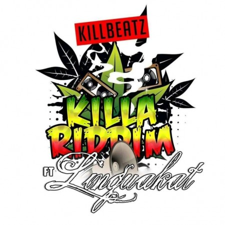 Linguakat – Natural Girl (Killa Riddim) (Prod. By Killbeatz)