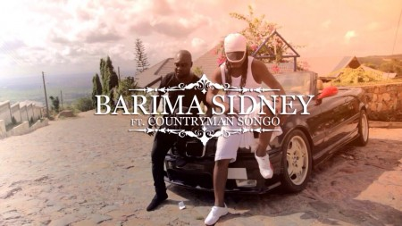 Barima Sidney – Sikadie Basaa ft CountryMan Songo (Official Video)