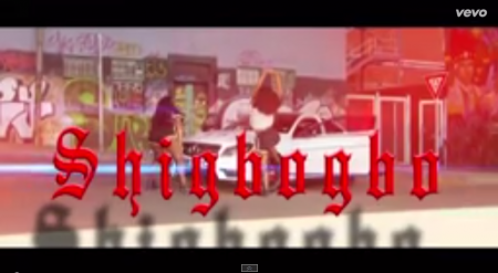 D-Black – Shigbogbo ft Kwaw Kese (Official Video)