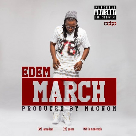 edem march