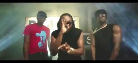Fuse ODG – Black Commando ft Stanley Enow & Olamide (Official Video)