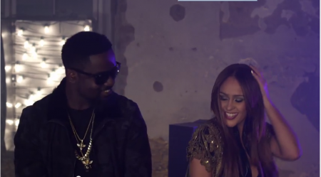 Jadiluc – Tonight ft Sarkodie (Official Video)